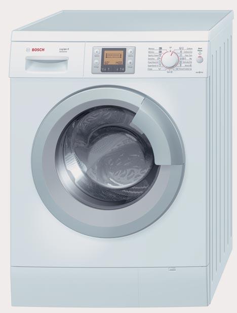 инструкция стиральной машины bosch logixx 8