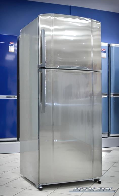 Обзор холодильника TOSHIBA